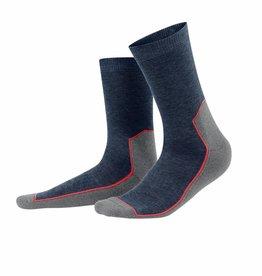 Living Crafts Stevige sport-/wandel-  sokken met wol