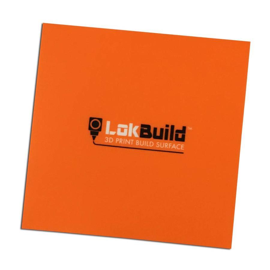 LokBuild - The ultimate buildsurface