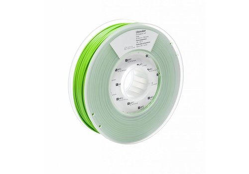 Ultimaker Ultimaker PLA Green (NFC) (#1608)