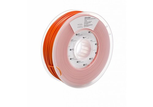 Ultimaker ABS Orange (NFC) (#1628)