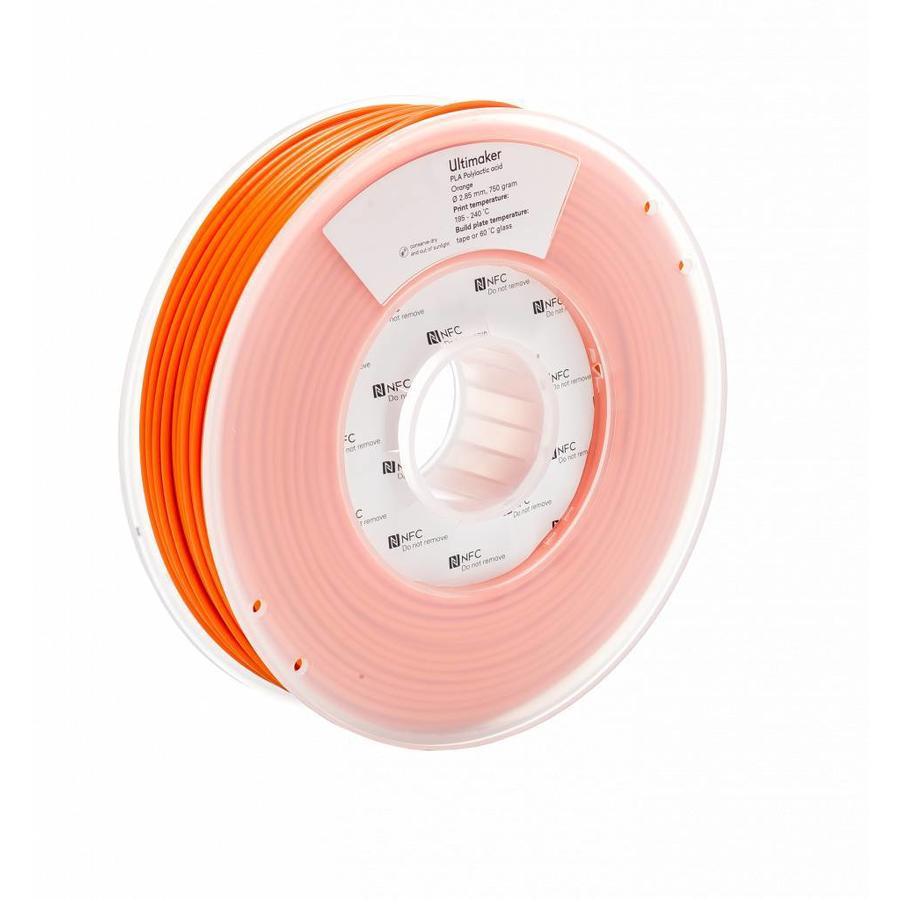 PLA Orange (NFC)