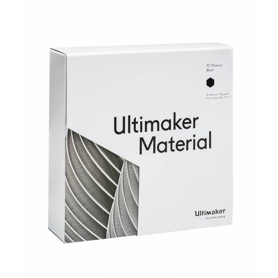 Ultimaker PC Black (NFC) (#1641)