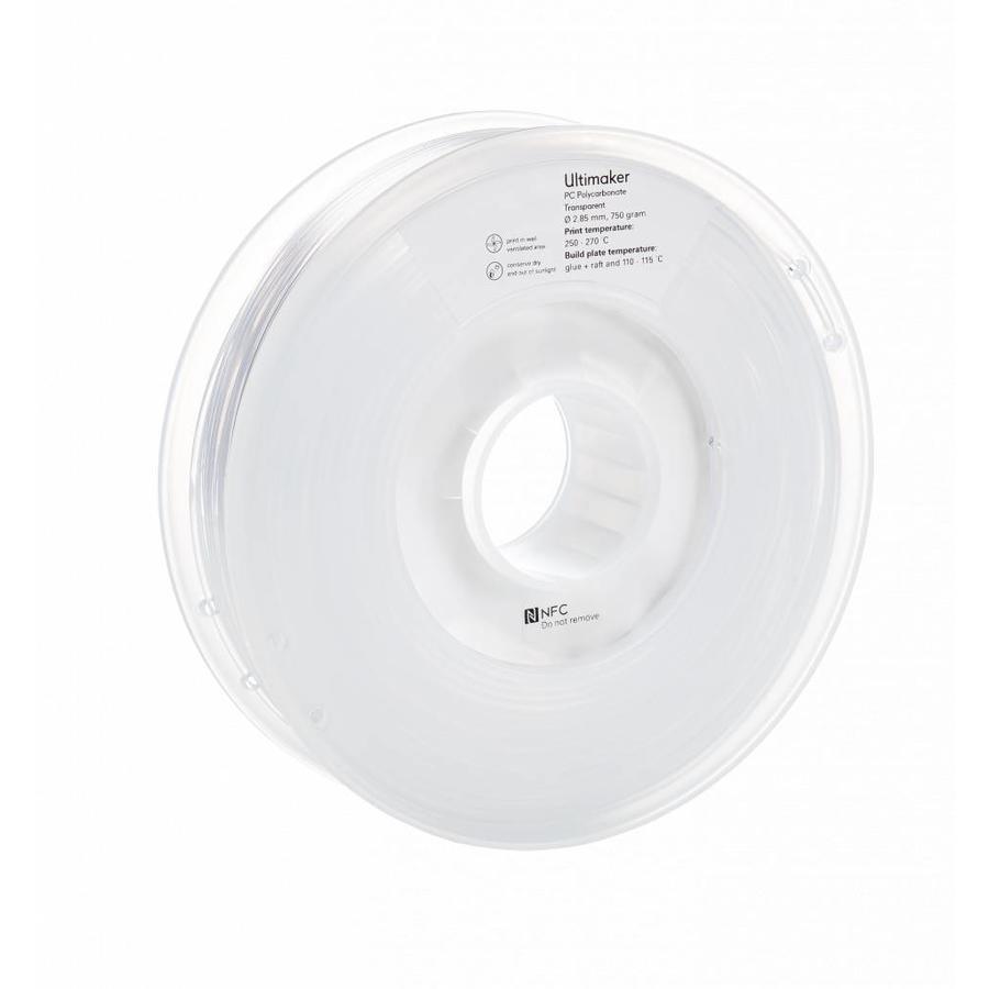 Ultimaker PC Transparent (NFC) (#1640)