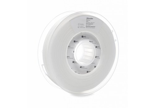 Ultimaker Breakaway Material White (#200551)