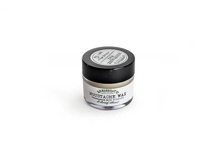 D.R.Harris moustache wax