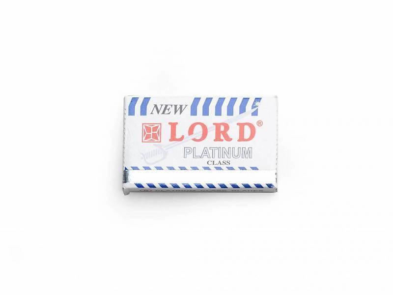 Lord safety razor mesjes 100 stuks