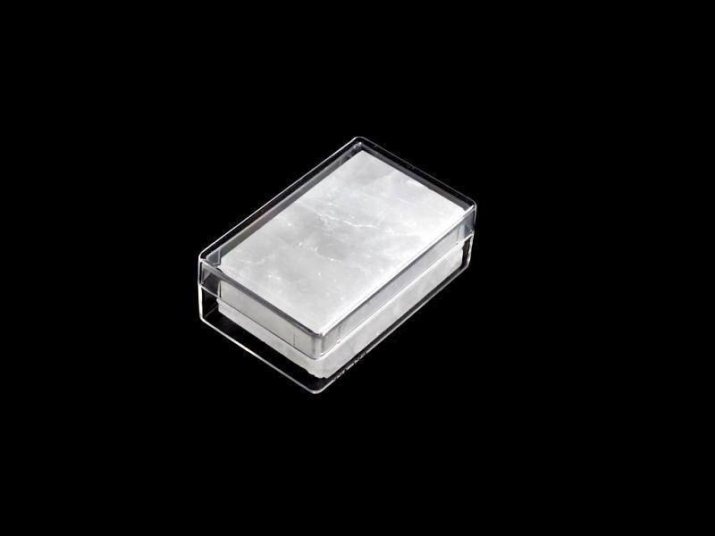 Osma aluinblokje van 100gr