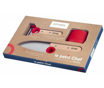 Opinel Le Petit Chef...