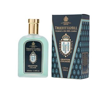 Truefitt & Hill Grafton cologne