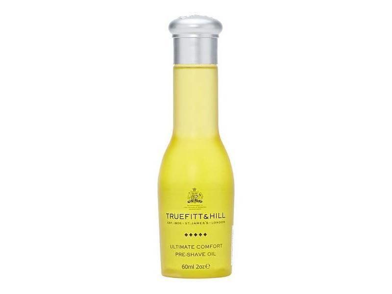 Truefitt & Hill preshave oil