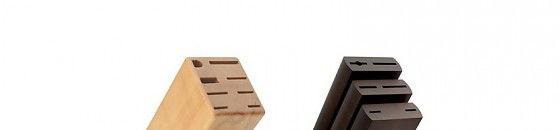 Lege messenblokken
