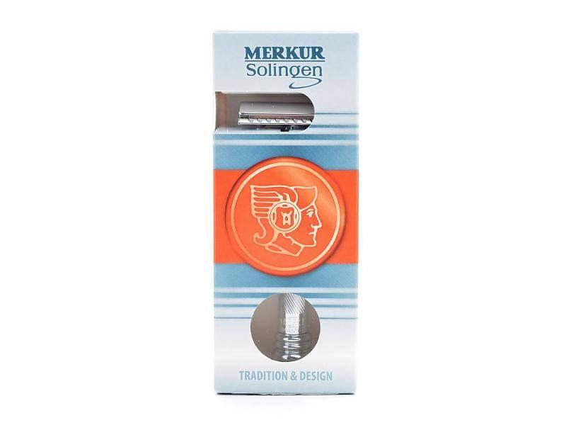 Merkur safety razor 38c