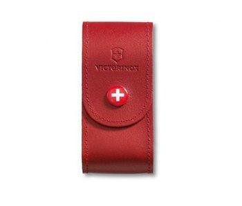 VICTORINOX Draagtasje 5-8 rood 4.0521.1