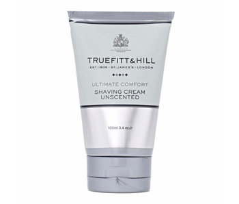 Truefitt & Hill Ultimate Comfort Shave Cream tube - 100ml
