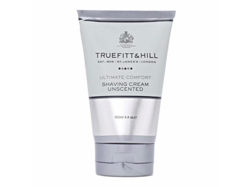 Truefitt & Hill Ultimate Comfort Shave Cream tube - 100ml