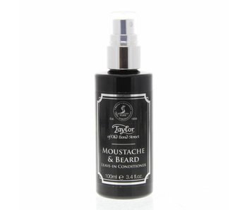 Taylor of Old Bond Street Moustache & beard leave-in conditioner