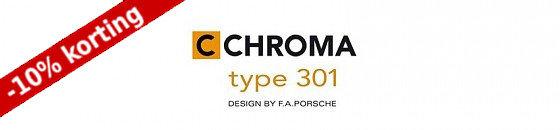 Type 301 CHROMA