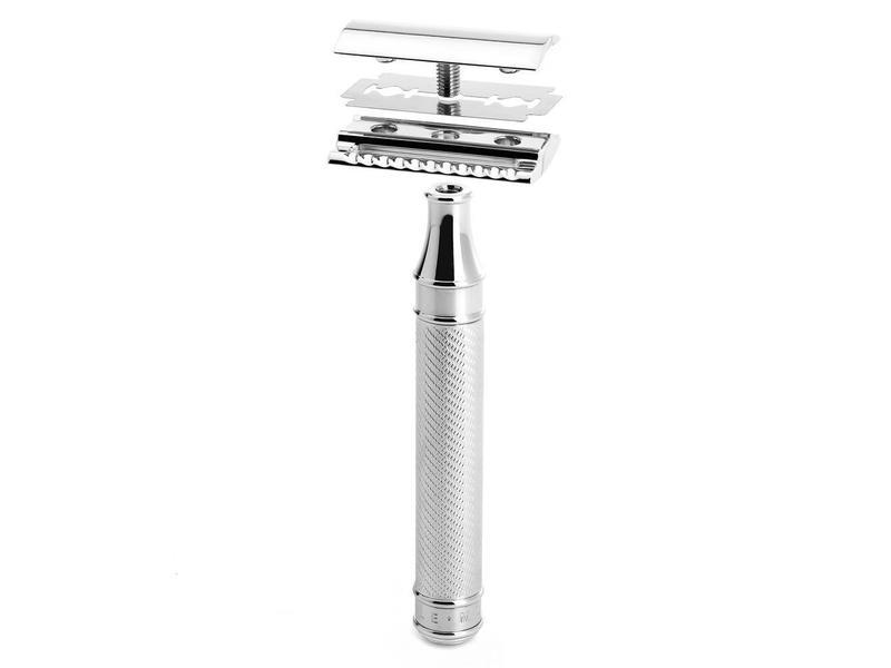 Muhle safety razor R89 - Grande