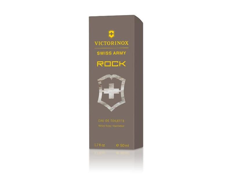 VICTORINOX Swiss Army Rock Eau de Toilette 100 ml.