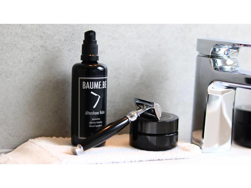 Baume.be Aftershave balsem