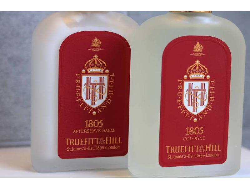 Truefitt & Hill 1805 Aftershave balsem
