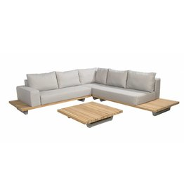 Elite 4-delige loungeset