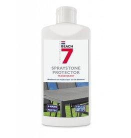 Spraystone protector