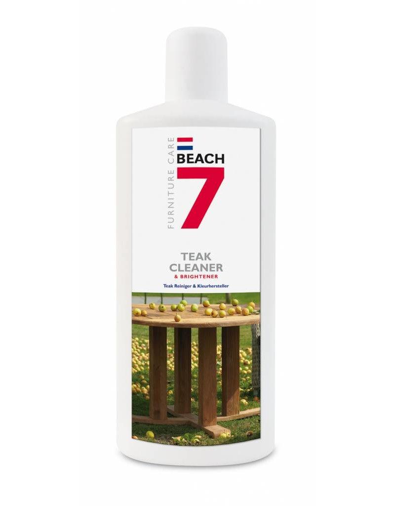 Teak cleaner, flacon 1,0  liter
