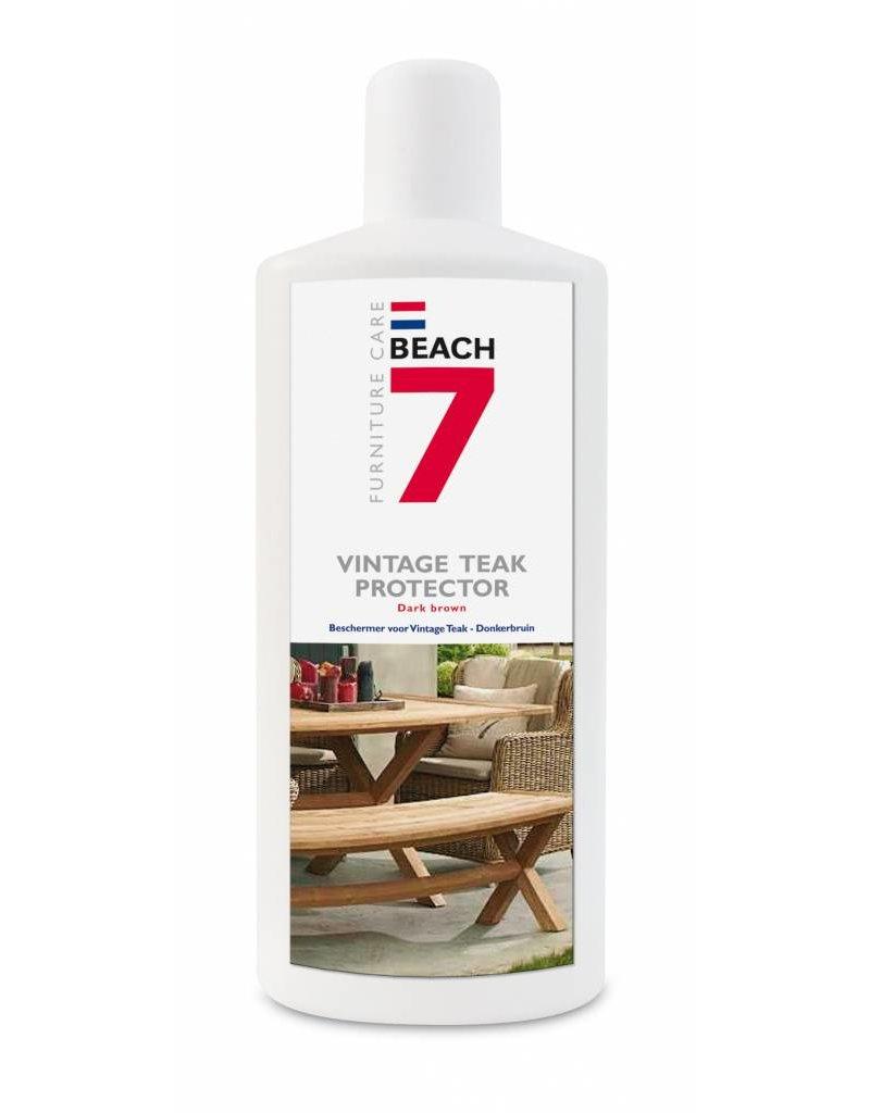 Vintage Teak protector, flacon 1,0  liter