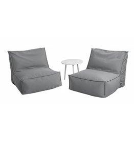 Beanable loungestoel