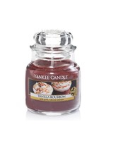 Yankee Candle Vanilla Bourbon Small Jar