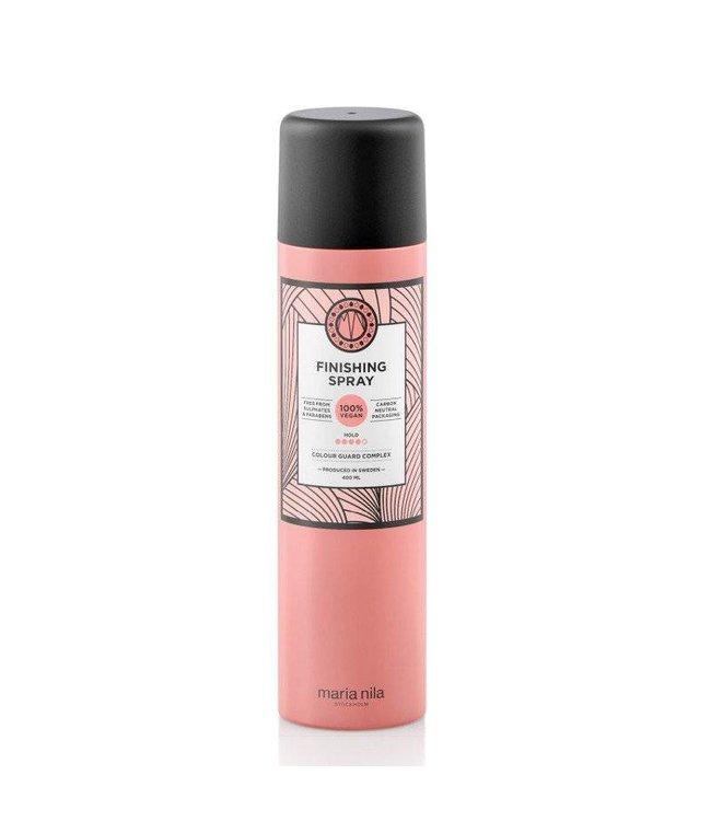 Maria Nila Maria Nila Style & Finish Styling Spray 400 ml