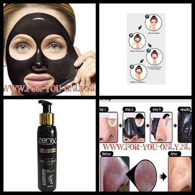 Huid masker