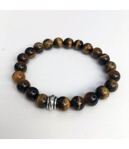 for-YOU-only Brown Tiger Eye