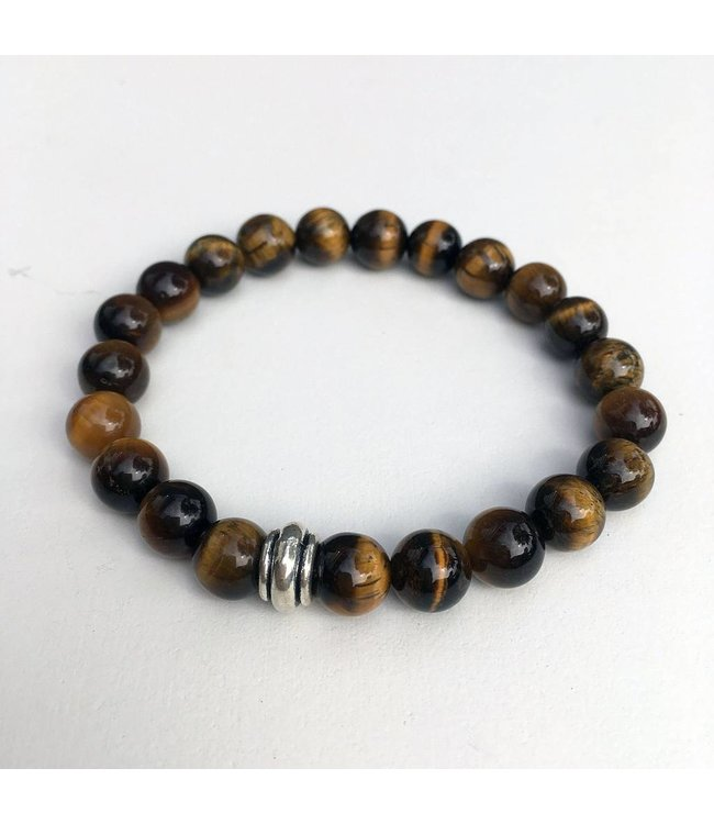 for-YOU-only Jaspis Brown Tiger Eye