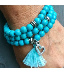 for-YOU-only Turquoise - set