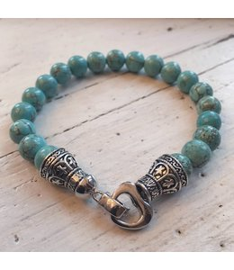 For-You-Only custom made Turquoise for you