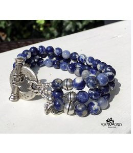 For-You-Only custom made Lapis Lazuli