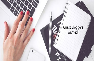 Bloggers we are looking for YOU!