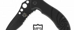 MP9 Messer