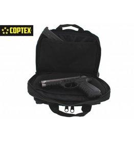 Coptex Outdoor COPTEX Doppelte Pistolentasche