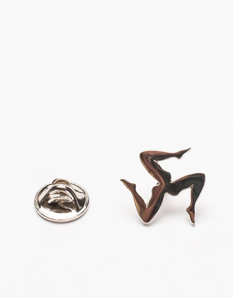 Call Me 917 Pin Legs Silver