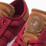 adidas X OFFICIAL Adi-Ease Premiere Burgundy/Brown
