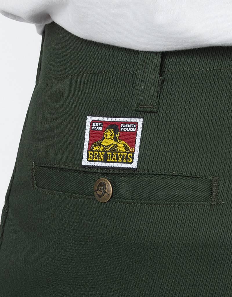 Ben Davis OG Ben's Workpants Olive