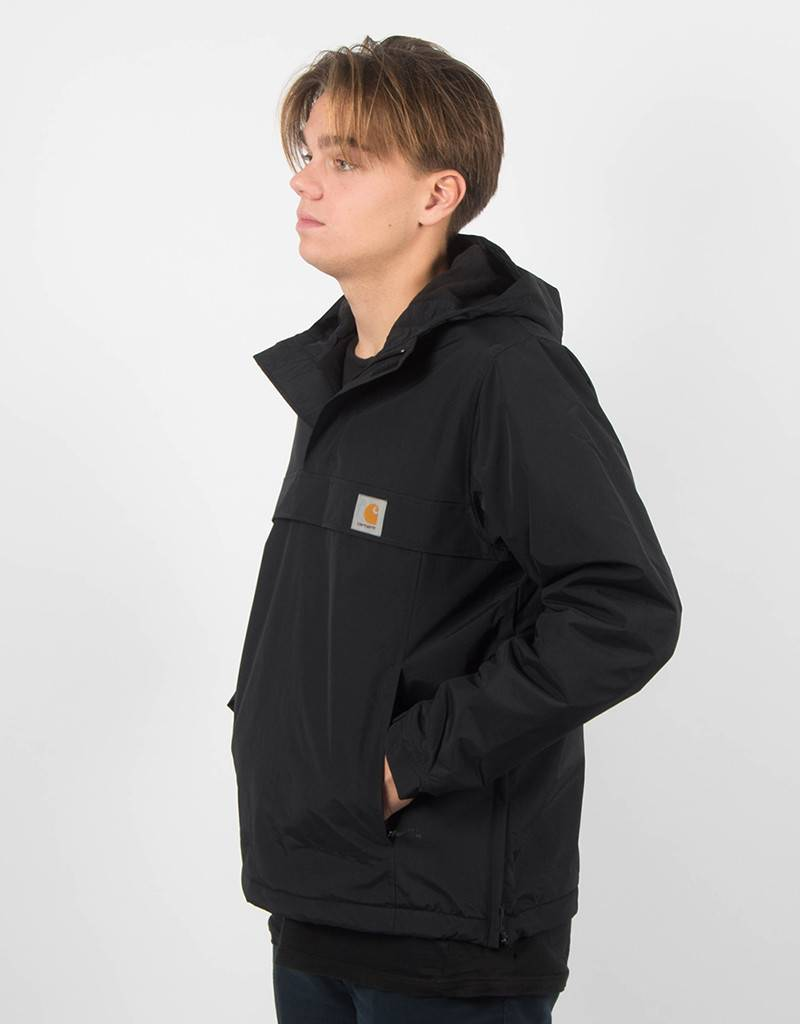Carhartt Nimbus Nylon Jacket Black