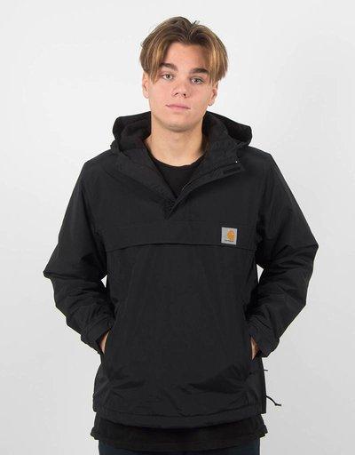 Carhartt Nimbus Nylon Jacket Black