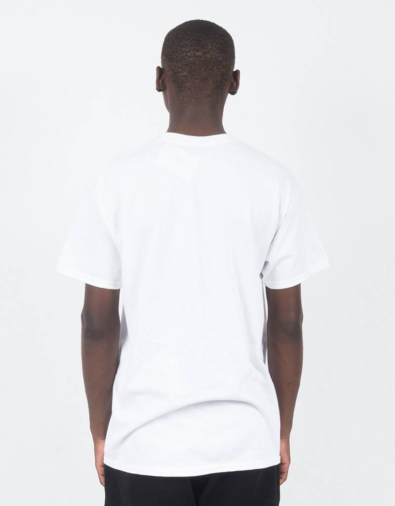 Free Wifi White Cellphone T-shirt