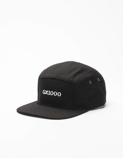 GX1000 OG Logo Cap Black