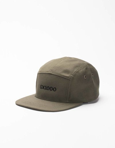 GX1000 OG Logo Cap Forest