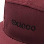 GX1000 OG Logo Cap Maroon